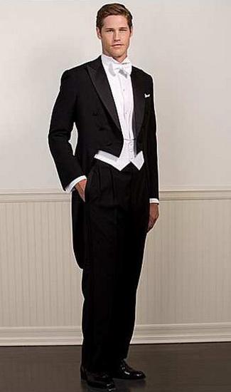 Чоловіча мода  від 1920-х до 2020-х  d874e579c70d9