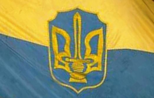 Прапор Організації Українських Націоналістів (ОУН)