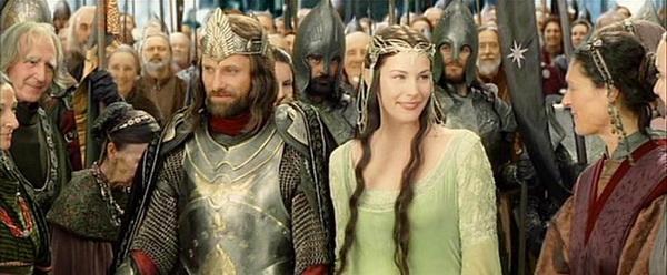 Арії і ельфи