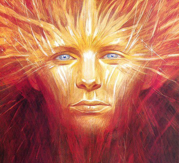 Божественна сутність людини