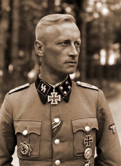 Карл Дибіч (нім. Karl Diebitsch, 1899–1985)