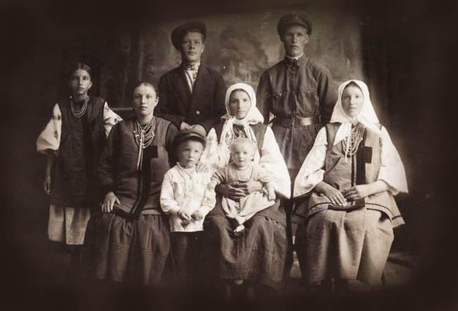 Українці, закатовані Москвою. Світла пам'ять!