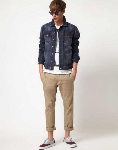 Модні чоловічі штани – 2019  324c093c556e1
