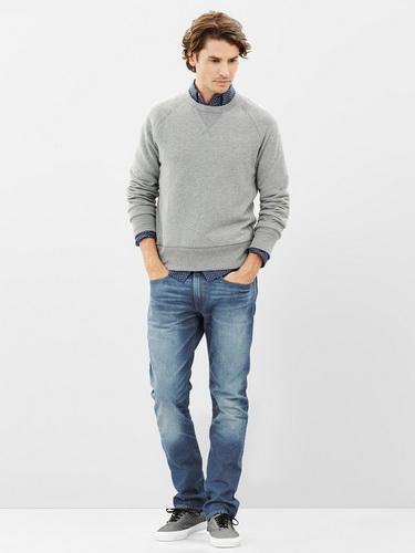При виборі різних видів джинсів потрібно дотримуватися єдиного правила –  вибирати найякісніші 74c6a80ad5298