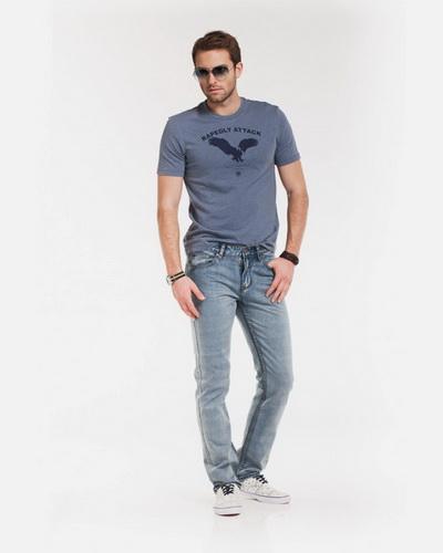 При виборі різних видів джинсів потрібно дотримуватися єдиного правила –  вибирати найякісніші 72bc111670b4b