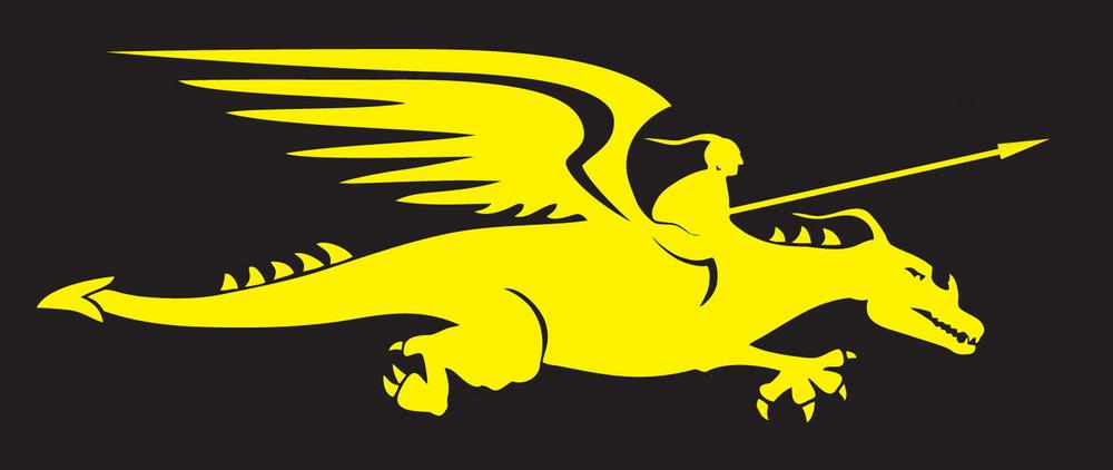 Галар - Козак на драконі