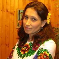 Оксана Лутчин's picture